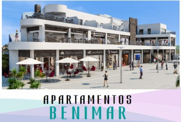Apartment - New build - Benijófar -