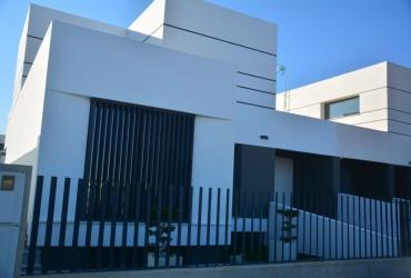 Semi Detached Villa - For sale - Dolores -