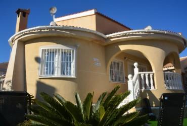 Detached Villa - Tweedehands - Ciudad Quesada -