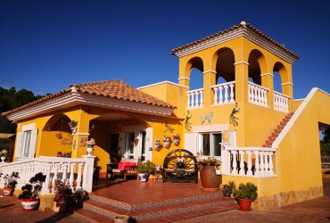 Finca / Country Property - For sale - Salinas -