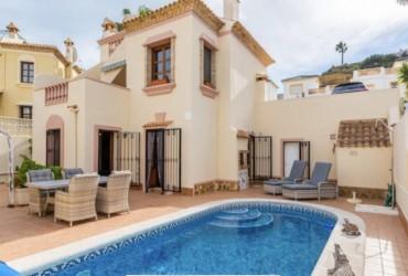 Villa - For sale - Rojales -