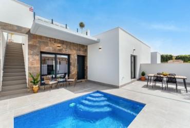 Villa - Nieuwbouw - Formentera del Segura -