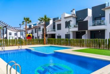Apartment - Tweedehands - Pilar de la Horodada -