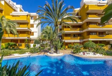 Apartment - Tweedehands - Punta Prima -