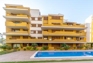 Apartment - En venta - Punta Prima -