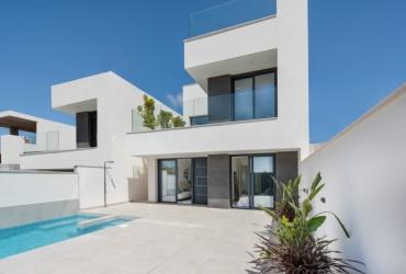 Villa - Nieuwbouw - Benijófar -