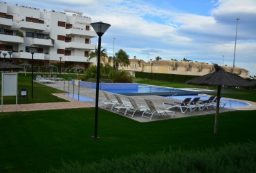 Apartment Penthouse - En venta - Lomas De Cabo Roig -