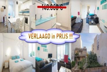 Apartment - Tweedehands - Torrevieja -